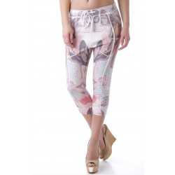 Къси панталони Sexy Woman