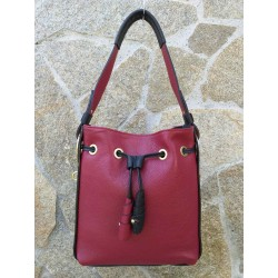Чанта естествена кожа - made in Italy